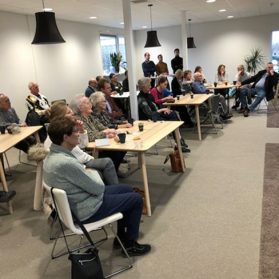 Bewoners Lindenhof enthousiast over verduurzaming woningen