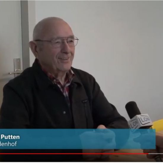 Reportage Lokale Omroep Nuenen project Lindenhof